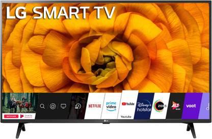 LG 108cm (43 inch) Full HD LED Smart TV 2020 Edition