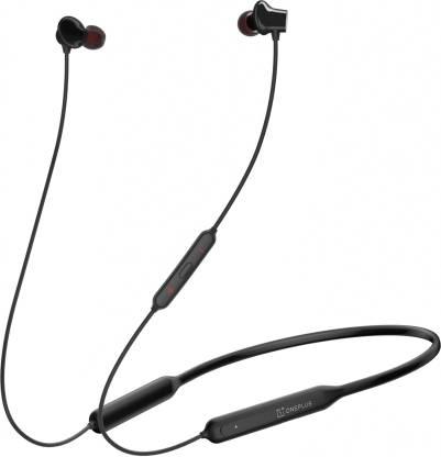 OnePlus Bullets Wireless Z Bluetooth Headset