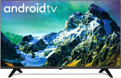 Panasonic 100cm (40 inch) Full HD LED Smart Android TV