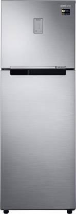 Samsung 275 L Frost Free Double Door 3 Star (2020) Refrigerator
