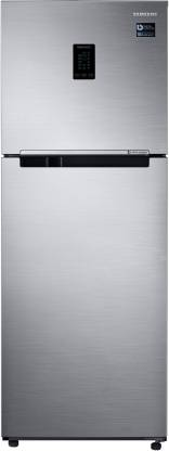 Samsung 324 L Frost Free Double Door 3 Star (2020) Convertible Refrigerator