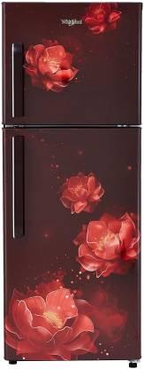 Whirlpool 245 L Frost Free Double Door 2 Star (2020) Refrigerator