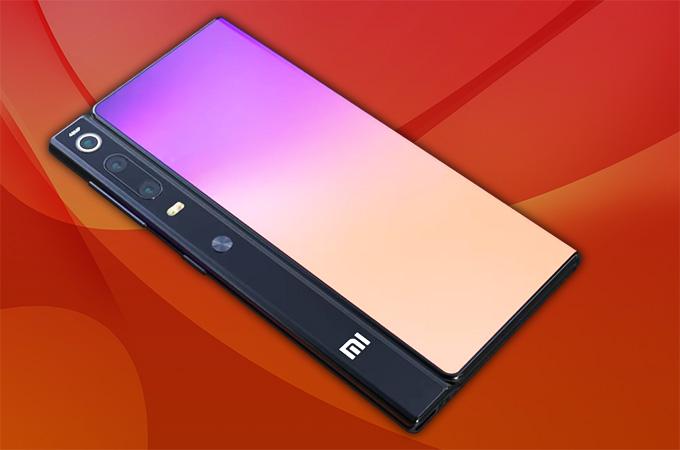Xiaomi's Mi Mix Fold