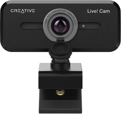CREATIVE Live! Cam Sync 1080P V2 Webcam
