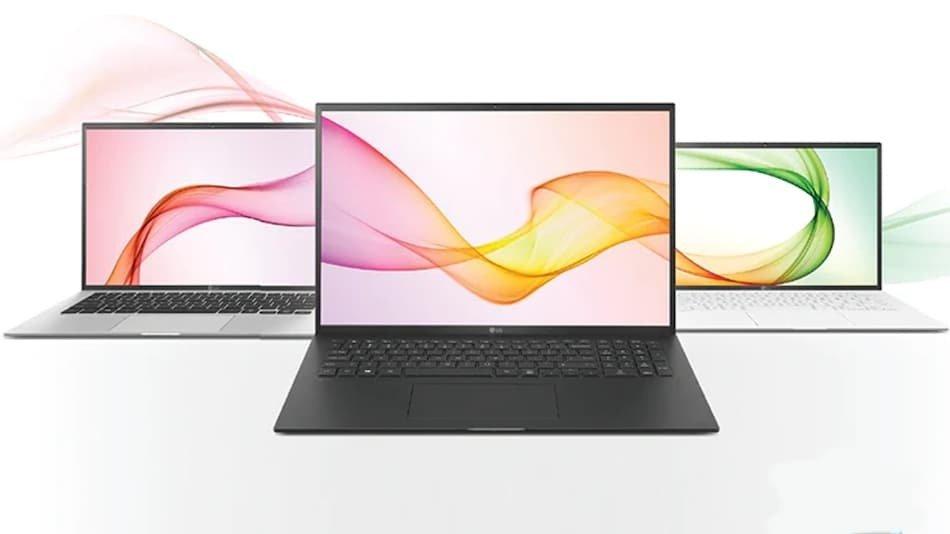 LG Gram 17 (17Z90P) Laptop