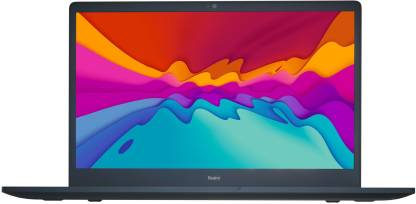 RedmiBook 15 e-Learning Edition Core i3 11th Gen - (8 GB/256 GB SSD/Windows 10 Home) Thin and Light Laptop