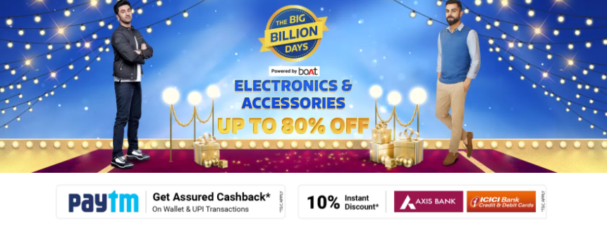 Best Deals on Electronic Gadgets