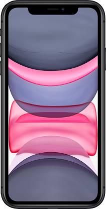 APPLE iPhone 11 (Black, 64 GB)