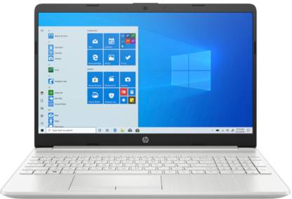 HP 15s Ryzen 3 Dual Core 3250U - (8 GB/1 TB HDD/Windows 10 Home) 15s-GR0011AU Thin and Light Laptop(15.6 inch, Natural Silver, 1.76 kg, With MS Office)