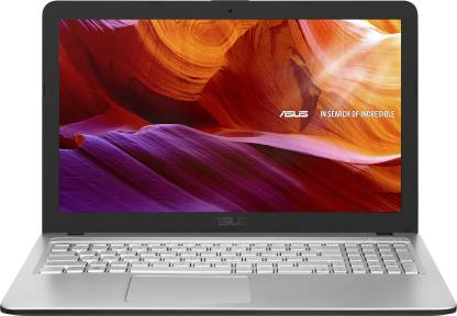 ASUS VivoBook 15 Core i3 7th Gen - (4 GB/1 TB HDD/Windows 10 Home) X543UA-DM341T Laptop