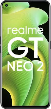 realme GT Neo2 5G (NEO Green, 128 GB)(8 GB RAM)